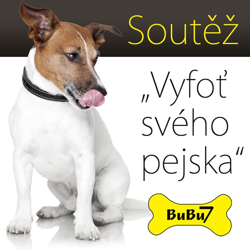 Soutěž BuBu7